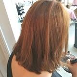 アシッドシェーパーでまとまりのある髪へ イメージ1